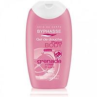 Sữa tắm Byphasse 500ml hương grenade