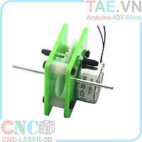 Động Cơ DC Giảm Tốc Green Toy