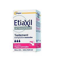 [MẪU 2020] Lăn khử mùi hỗ trợ đặc trị Etiaxil Detranspirant Traitement Aisselles 15ml