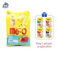 Thức ăn cho Mèo trưởng thành Me-o 1.2kg - Tặng gói thức ăn Mèo Me-O Deli 70g (Vị ngẫu nhiên)