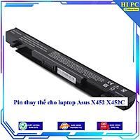 Pin thay thế cho laptop Asus X452 X452C - Hàng Nhập Khẩu