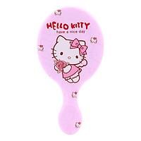 Combo Gương Và Lược Hình Hello Kitty - Mẫu Ngẫu Nhiên
