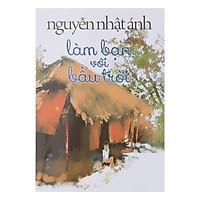 Sổ Tay Kính Vạn Hoa Làm Bạn Với Bầu Trời (13 x 18cm) - 288 Trang