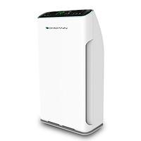 Máy lọc không khí, khử mùi, UV diệt khuẩn, ion âm kết nối điện thoại thông minh Bohmann B502 - Hàng chính hãng