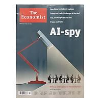 The Economist: Ai-SPY - 13