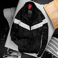 Áo Khoác Nam Đẹp,Vải Dù Cao Cấp M.O.N Boutique HSND002