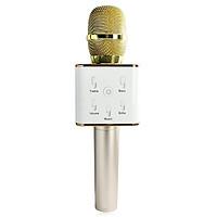 Mic Hát Karaoke Bluetooth Q7