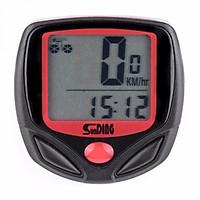 Đồng hồ đo tốc độ xe đạp SD-548B