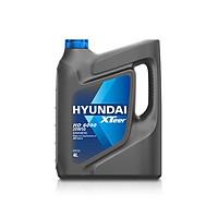 Dầu nhớt xe hạng nặng Hyundai HD6000 20W50 CH4 4 lít