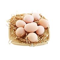 [Chỉ giao HN] Trứng gà - 10 quả