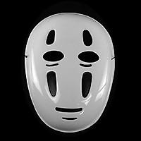 Mặt nạ vô diện hoá trang halloween