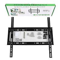 Khung treo áp tường TV LCD/PLASMA cho tất cả tivi từ 26-55 inch(dày 1.5mm) - Hàng nhập khẩu