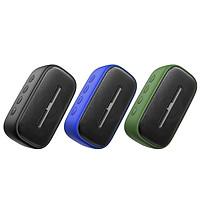 Loa Bluetooth đa năng Hoco BS43 Cool sound BT V5.0, chống nước IPX7, pin dùng 6H (Hàng chính hãng)