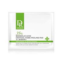 Miếng lẻ tẩy da chết hóa học peeling pad Dr Hsieh
