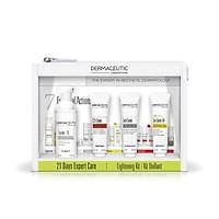 Bộ sản phẩm làm trắng sáng da Lightening Kit - Dermaceutic Pháp