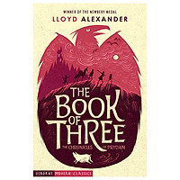 Usborne The Book of Three