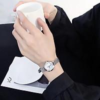 Đồng hồ đeo tay nam nữ yuhao unisex thời trang DH64