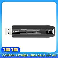USB 3.1 Sandisk Extreme Go CZ800 64GB - Hàng Nhập Khẩu