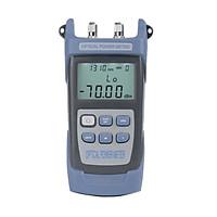 Máy đo công suất quang NK300 tích hợp bút soi quang