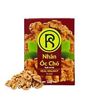 Hộp Hạt Óc Chó Dinh Dưỡng Cho Mẹ Bầu Real Food Store (100g)