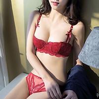 Bộ Đồ Lót nữ Có Gọng , cúp 1/2 ngực , hàng siêu nâng ngực sexy quyến rũ L15