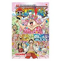 One Piece - Tập 83