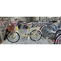 Xe đạp Trẻ em Shukyo Liên Doanh Việt Nhật 16 , 20 , 24 inches hàng Cao cấp ( Hàng gửi nguyên hộp chưa lắp giáp )