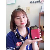 Loa trợ giảng T9 2.4G Bluetooth không dây sử dụng micro hạt gạo gọn nhé, không đau tai, sóng 2.4G khoá tần số chống nhiễu- Hàng Chính Hãng