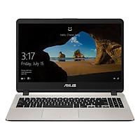 Laptop Asus Vivobook X507MA-BR069T Celeron-N4000/Win 10 (15.6 inch) - Gold - Hàng Chính Hãng