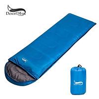 Túi ngủ du lịch cắm trại dã ngoại Desert&Fox DF-S002 Ultralight Sleeping bags