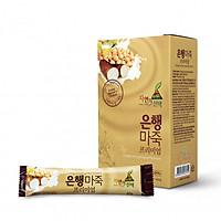 Bột ngũ cốc Hàn Quốc N-Choice bạch quả 300g - hộp 10 gói x 30g/gói