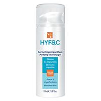 Sữa rửa mặt hỗ trợ trị mụn Hyfac (150ml)