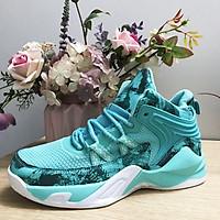 Giày bóng rổ trẻ em nam, giày bóng rổ học sinh SST basketball-A223BLUE