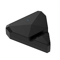 Bộ chuyển đổi bàn phím và chuột chơi game di động không dây G5 Bluetooth PUBG cho IOS-Android-Hàng Nhập Khẩu