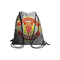 Túi Dây Rút Unisex In Hình Manchester United - BDST036