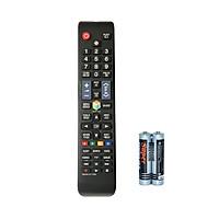 Remote Điều Khiển Dành Cho SAMSUNG Smart TV, Internet Tivi BN59-01178F