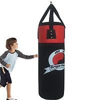 Bao cát boxing  hoàn thiện dành cho trẻ em cao cấp