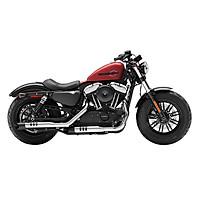 Xe Mô Tô Harley Davidson Forty-Eight - 2019