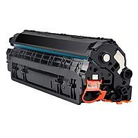 Hộp mực 278A/326/328 (CE278A)  - dùng cho máy HP Lj P1560/P1566/P1600/P1606/M1536DNF Canon LBP 6200d Canon MF4410/4412/4420/4450/4550d/4720w/4750/4552/4570dn/4820d/4870dn/4890dw/D520 Canon fax L150/L170 (Hàng chính hãng)