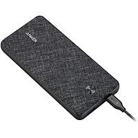 Pin Sạc Dự Phòng Tích Hợp Cổng USB Type-C In/Out Hỗ Trợ Power Delivery PD 18W Anker PowerCore III Sense 10K 10000 mAh - A1231 - Hàng Chính Hãng