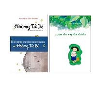 Combo sách thiếu nhi hay: Hoàng Tử Bé + Just The Way She Thinks (Đấy Là Nó Nghĩ Thế) (Tái Bản)