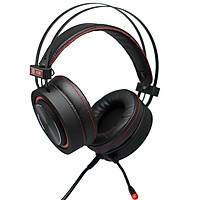 Tai nghe Gaming Forter X100 Âm Thanh 7.1 - Hàng Chính Hãng