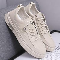 Giày Nam, giày Sneaker Nam Cao Cấp, Kiểu Dáng Hàn Quốc New 2