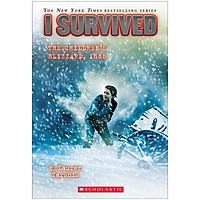 I Survived the Children's Blizzard, 1888 (I Survived #16)