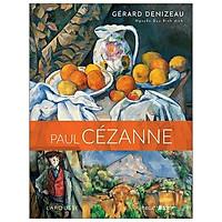 Sách - Danh họa thế giới Paul Cézanne