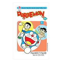 Doraemon Plus Tập 1 (Tái Bản 2019)