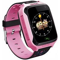 Đồng hồ định vị trẻ em V5G Hồng (BB)