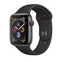 Đồng Hồ Apple Watch Series 4 GPS + Cellular, 40mm...