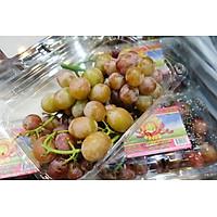 [Chỉ Giao HCM] Nho Kẹo Candy Snap 500g