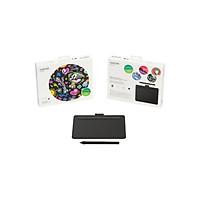 Bảng vẽ điện tử Wacom Intuos S Bluetooth CTL-4100WL/K0-CX - Hàng chính hãng